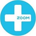 Zoom+Care logo