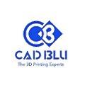 CAD BLU logo