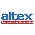 Altex Electronics logo
