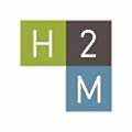 H2M Architects logo