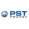 PST Travel Services logo
