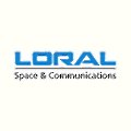 Loral Space & Communications logo