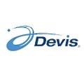 Development InfoStructure logo