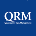 Quantitative Risk Management logo