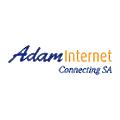 Adam Internet logo