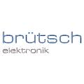Brutsch Elektronik logo