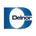 Delnor logo