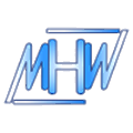MH&W International logo