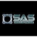 SAS Industries logo