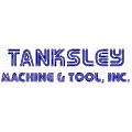 Tanksley Machine & Tool logo