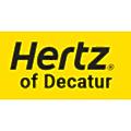 Decatur Transit logo