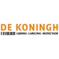 De Koningh logo