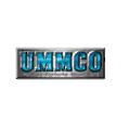 Universal Metal Marking logo