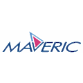 Maveric Systems logo