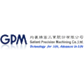 Gallant Precision Machining logo