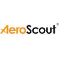 AeroScout logo