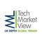 TechMarketView logo