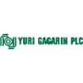Yuri Gagarin logo