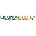 QuantumClean logo