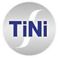 TiNi Aerospace logo