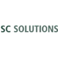 SC Solutions logo