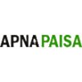 ApnaPaisa logo