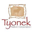 Tyonek logo
