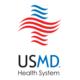 USMD Health System logo
