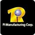 PI Manufacturing logo