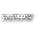 D.A. Collins Companies logo