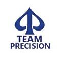 Team Precision logo