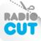 RadioCut logo