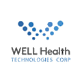 WELL Health Technologies Corp. logo