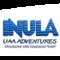 Inula Diving
