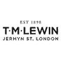 T.M.Lewin & Sons logo