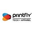 Printfly logo