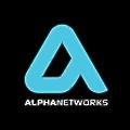 AlphaNetworks logo