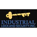 Industrial Lock & Security logo