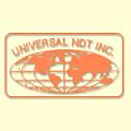 Universal NDT logo