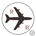 R&B Electronics logo