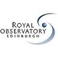 The Royal Observatory of Edinburgh logo