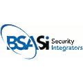 Bay State Alarm Security logo