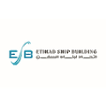Etihad Ship Building logo