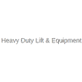 Heavy Duty Lift and Equipment logo