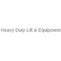 Heavy Duty Lift and Equipment