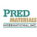 Pred Materials International logo