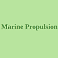 Marine Propulsion logo