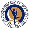The Astronomical Society of The Pacific logo