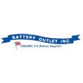 Battery Outlet logo