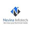 Nevina Infotech logo